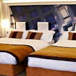 Luxury Deluxe Accommodation in Manchester