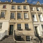 Big House Accommodation in Bath