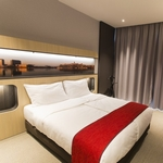 Luxury Accommodation in Amsterdam