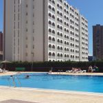 All Inclusive Apartments Accommodation in Benidorm