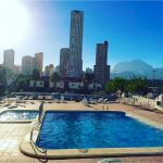 3 Star Hotel Accommodation in Benidorm