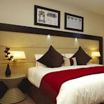 Luxury Deluxe Accommodation in Cardiff