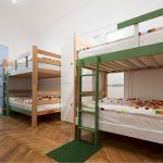 Best on Budget Accommodation in Madrid