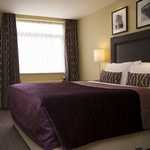 Luxury Cheshire Accommodation
