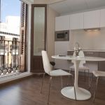 Luxury Accommodation in Madrid