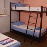 Stag Hostel Accommodation in Riga