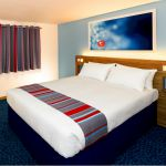 Travelodge Accommodation in Cambridge