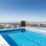 3 Star Central Accommodation in Valencia