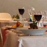 Stag Private Dining