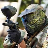 Delta Force Paintball