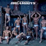 Hen Dreamboys Show