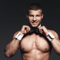 Birthday Dreamboys Show in Birmingham