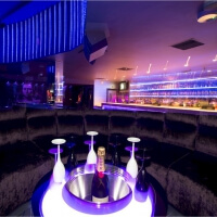 Hen Nightclub VIP
