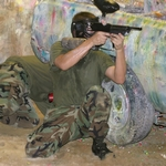 Paintball Indoor