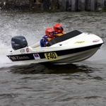 Stag Powerboat Thriller
