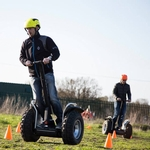 Party Segway