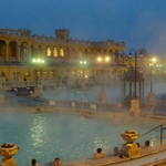 Birthday Thermal Baths