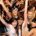 Newquay hen night party weekend do ideas