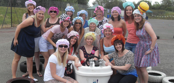 Hen Night Weekend Activity Ideas