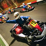 Karting Kings in Brighton
