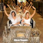 Derby Party and Tickets in Alton Towers