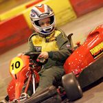 Go Karting and Pub Crawl Quiz in Brighton