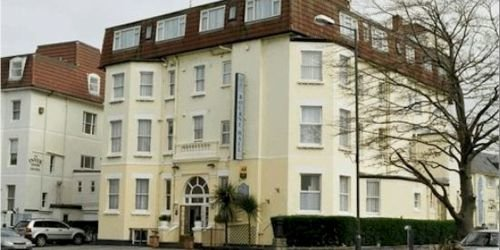 Bournemouth Party Best on Budget hotel B&B