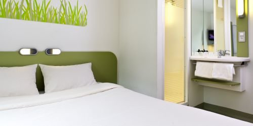 Manchester Birthday Best on Budget hotel B&B