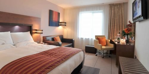 Manchester Birthday Luxury hotel B&B