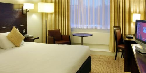 Manchester Birthday Luxury Deluxe hotel B&B