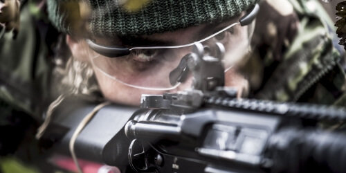 Bristol Party Activities Airsoft