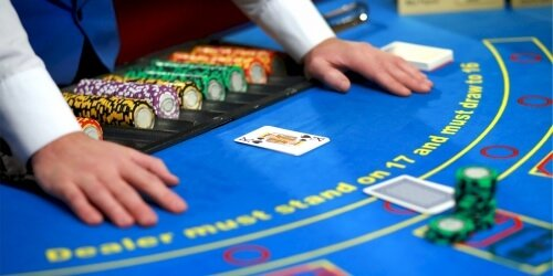 Krakow Party Activities Casino Night