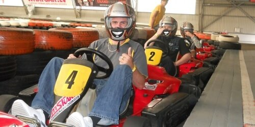 Go Karting Indoor