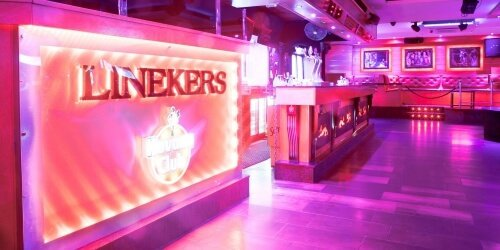 Linekers Bar