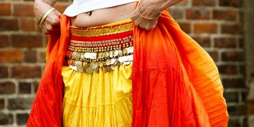Brighton Hen Bollywood meets Latin America Package Deal