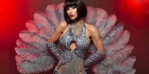 Brighton Hen Burlesque and Dreamboys Package Deal