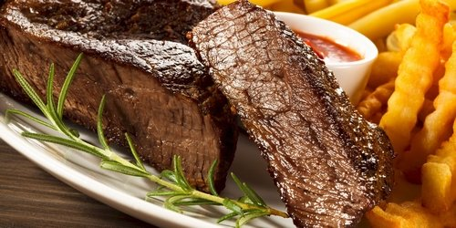 Madrid Party Steak and Strip with Bar Tour Package Deal