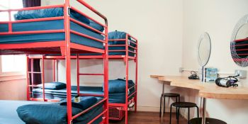 Party Best on Budget Accommodation