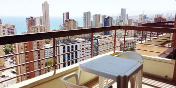 Benidorm Stag All Inclusive Apartments hotel B&B