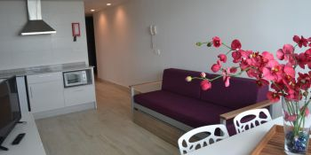 Benidorm Birthday Apartments hotel B&B