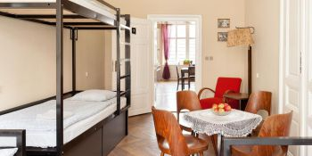 Brno Party Best on Budget hotel B&B