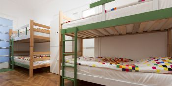 Madrid Stag Best on Budget hotel B&B