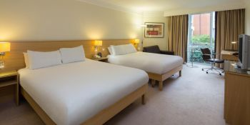 Leicester Stag Luxury hotel B&B
