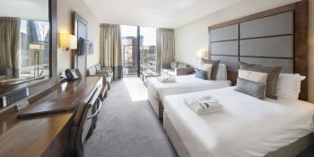 London Stag Luxury Deluxe hotel B&B