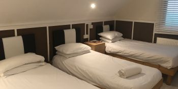 Newcastle Stag Best on Budget hotel B&B