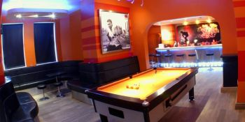 Newquay Stag Surf Lodge hotel B&B