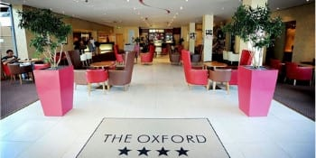 Oxford Hen Luxury hotel B&B