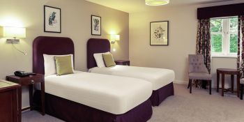 Oxford Stag Best on Budget hotel B&B