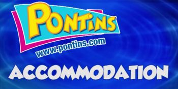 Pontins Party Seaside hotel B&B