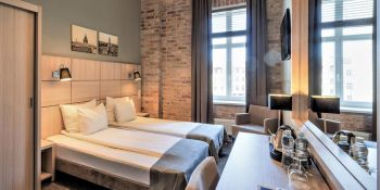 Riga Stag Luxury hotel B&B
